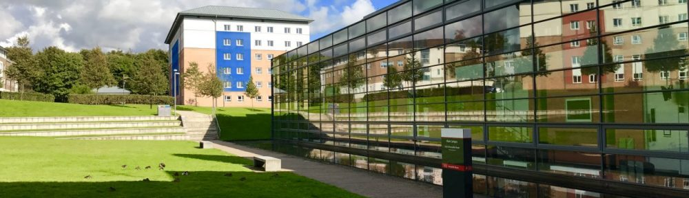 Biomedical Text Mining @ Lancaster University