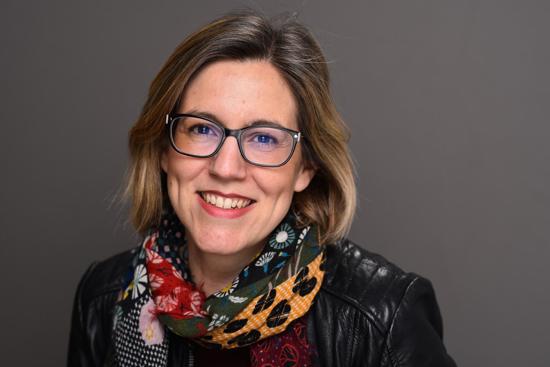 Dr Ana Gisbert