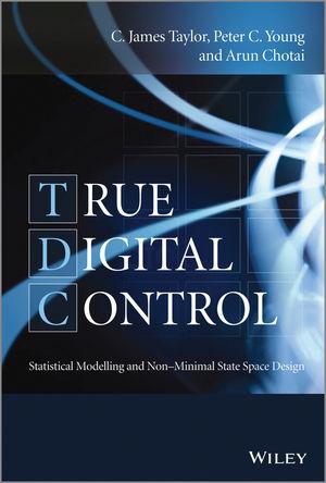 True Digital Control book cover