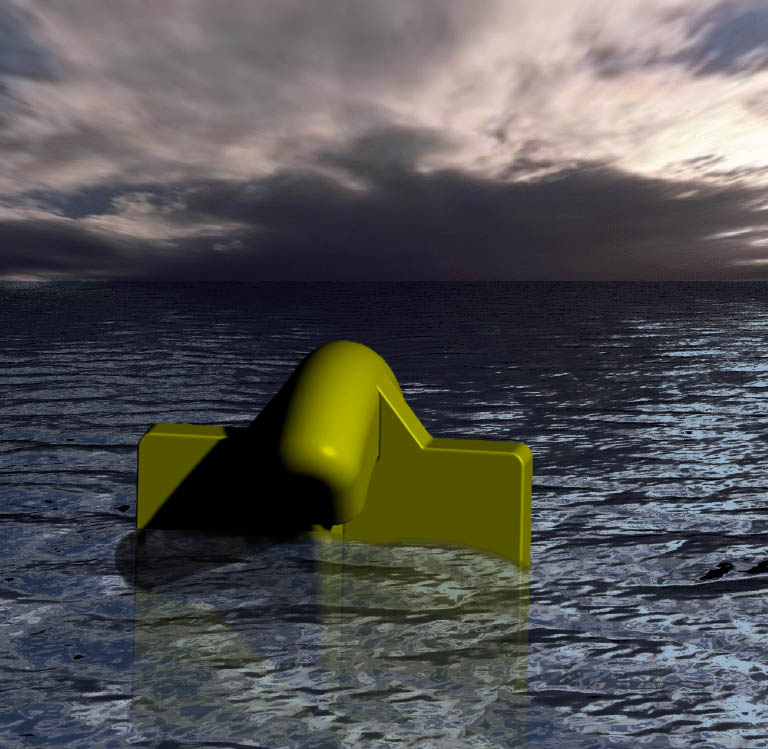 Wave device picture