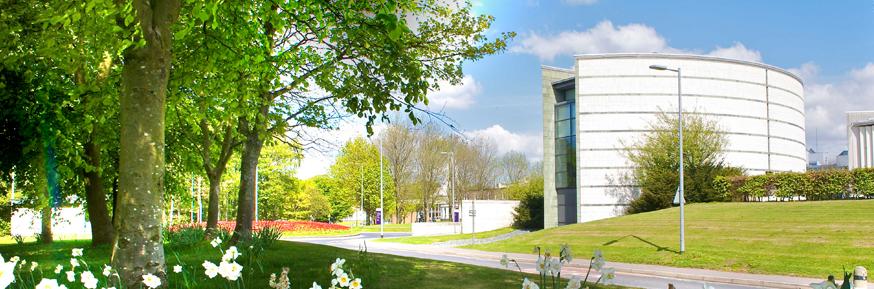 Lancaster Campus