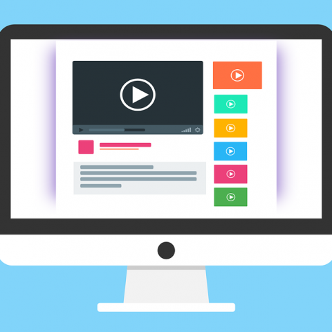 Online Guidance for presentation videos