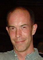 photo of Damian Milton
