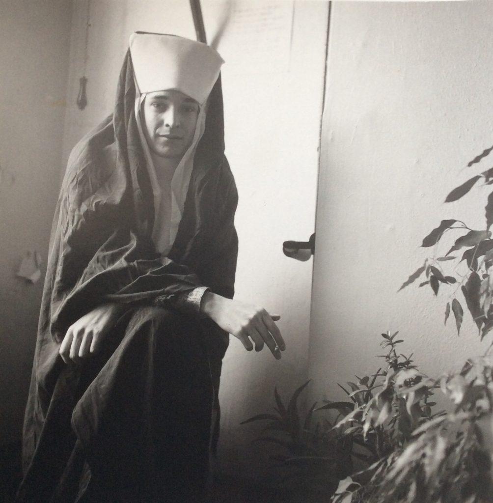 Sister Belladonna