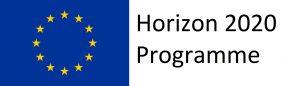 Horizon 2020 Programme logo