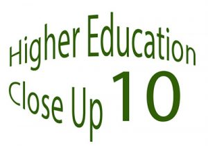 HECU 10 Logo