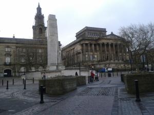 view of Preston