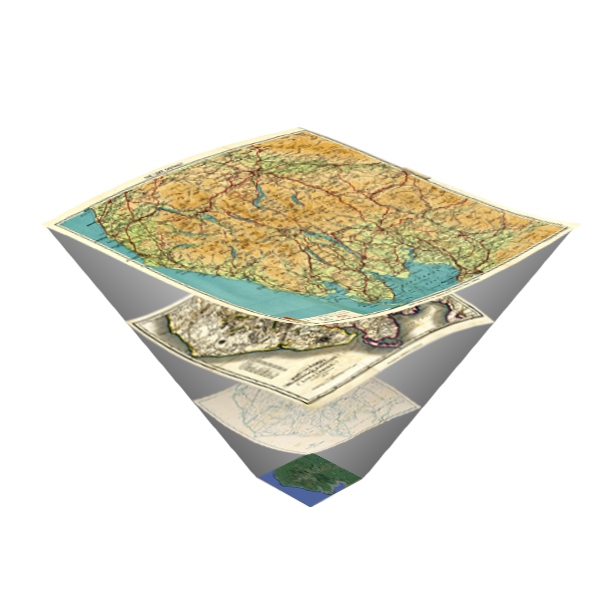 Deep Mapping | Geospatial Innovation in the Digital ities on