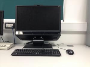Tobii Desktop TX300