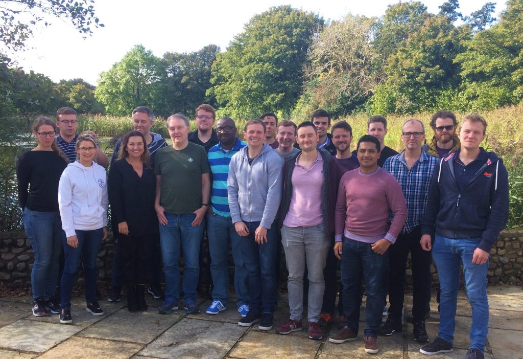 EMBA UK Cohort