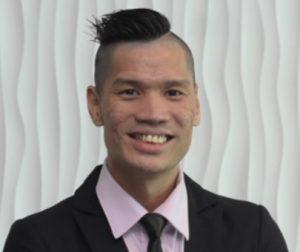 Associate Professor Dr Derek Ong Lai Teik
