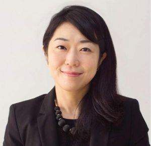Professor Dr Yuka Fujimoto