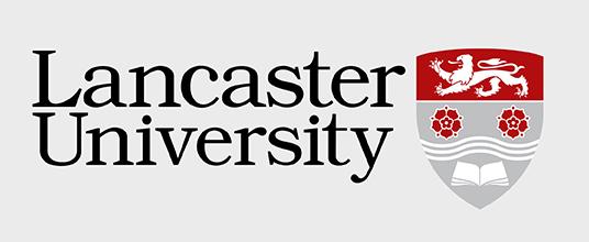 Logo of Lancaster University