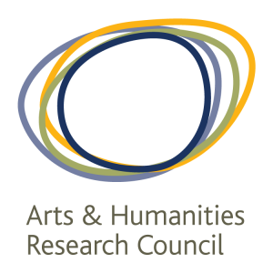 Logo of the Art and Humanities Research Council