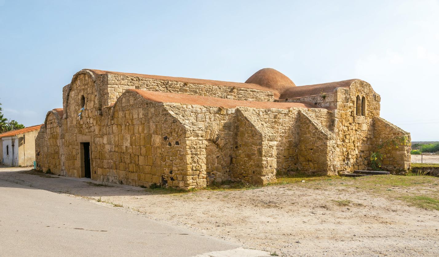 San Giovanni di Sinnis (Cabras, Oristano)