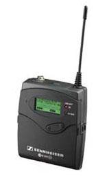 Sennheiser Wireless Mic