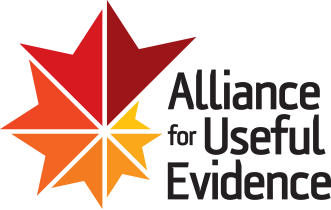 The Alliance for Useful Evidence
