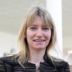 Prof. Sarah Jack