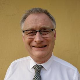 Alastair Martin