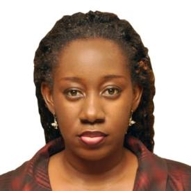 Valerie Ifeyinwa Edosa