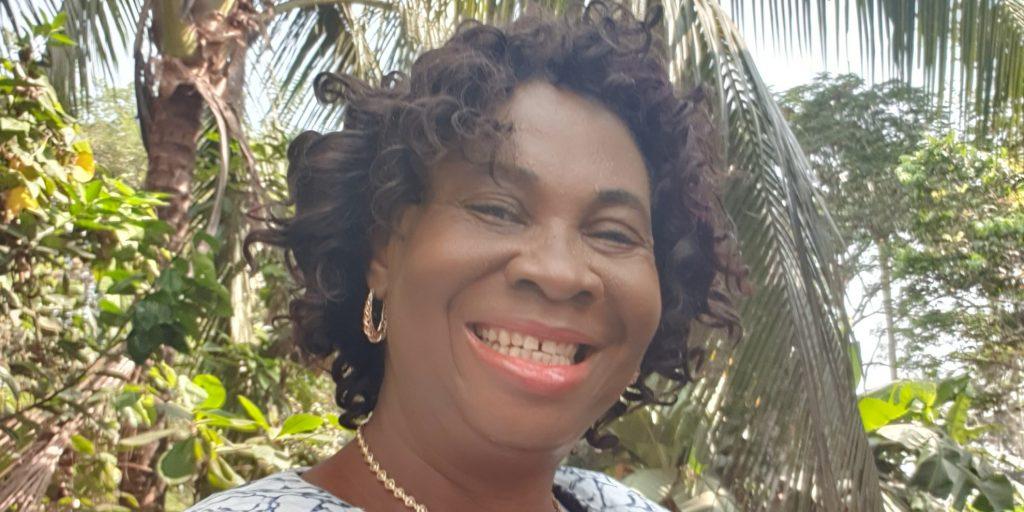 Dr Patience Ifeyinwa Opata