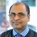 Dr Manoj Roy