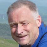 Dr Alastair Martin