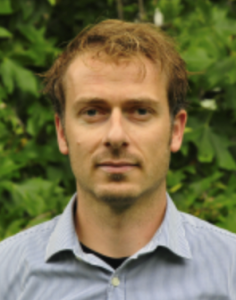 Lutz Merbold