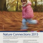 Nature Connections 2015