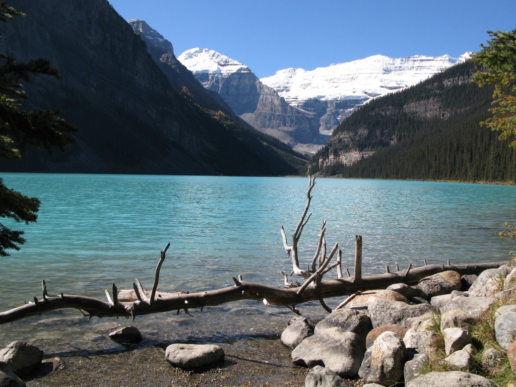 Image of Lake Louise