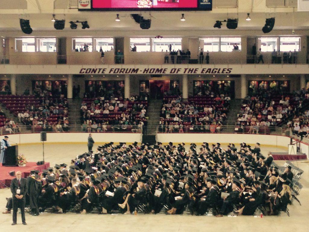 Boston College - 3.1