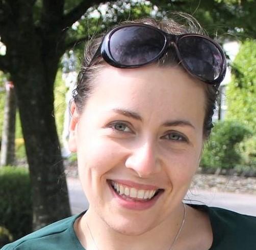 Image of Sarah Robin