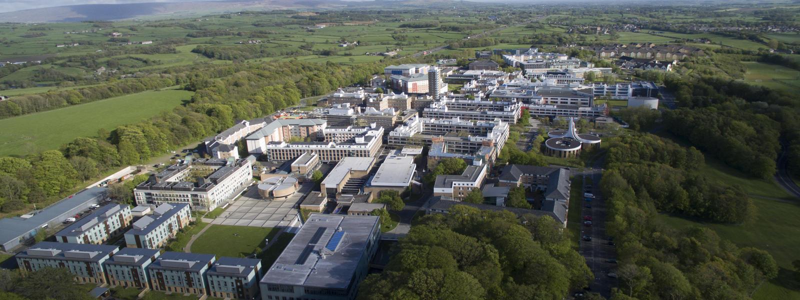 Lancaster University, UK