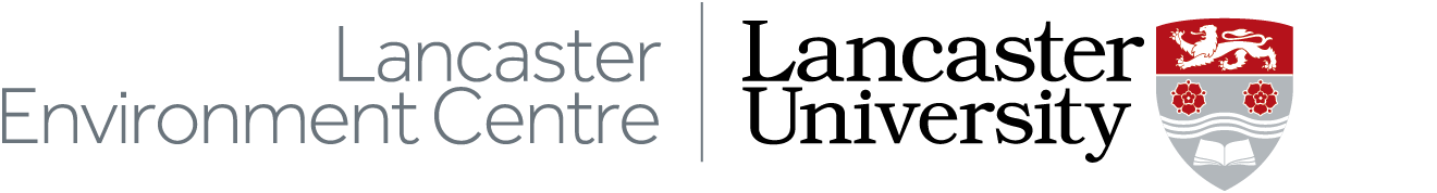 Logo for Lancaster Environment Centre