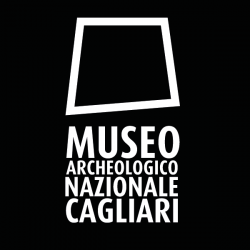 Logo of the National Archaeological Museum of Cagliari