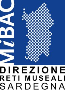 Logo of the directorship of the Museum Networks of Sardinia