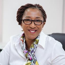 Dr Cynthia Forson
