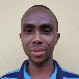 Timothy Agho