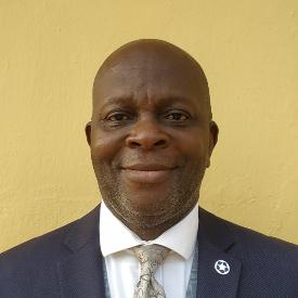 Lawrence Ezemonye