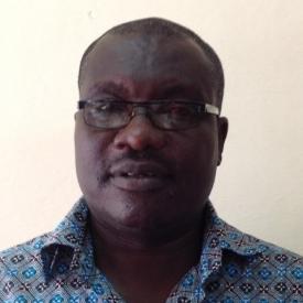 Emmanuel Obeng Bekoe