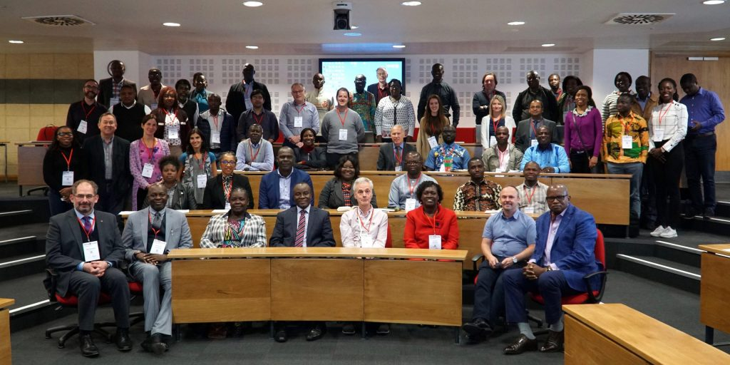 Annual meeting, Lancaster 2019